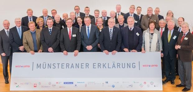 Photo of NRW-Verbände fordern Fortbestand des Lotto-Prinzips