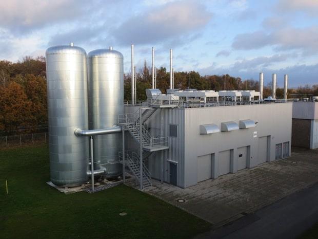 Photo of Eigenerzeugung von arvato SCM Solutions wird Teil des virtuellen Kraftwerks von Trianel