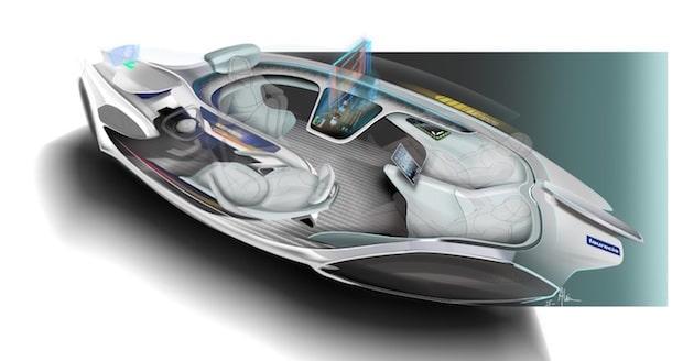 Bild von Untersuchung der Zukunft des autonomen Fahrens