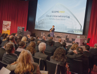 Cloud Unternehmertag 2016 in Bonn