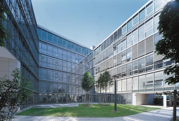 Bild von Commerz Real erzielt Vollvermietung in Münchner hausInvest-Immobilie SeidlForum