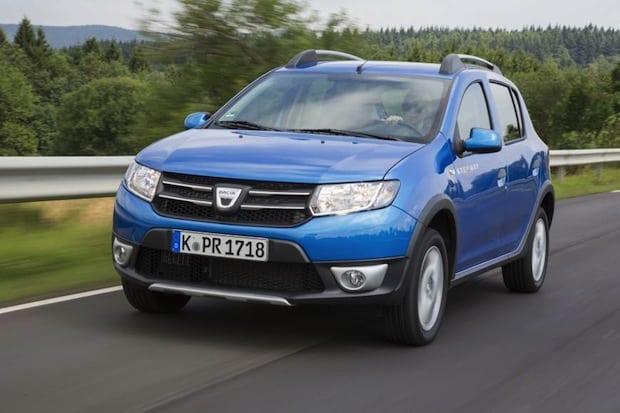Photo of Seit Marktstart 3,5 Millionen Dacia verkauft
