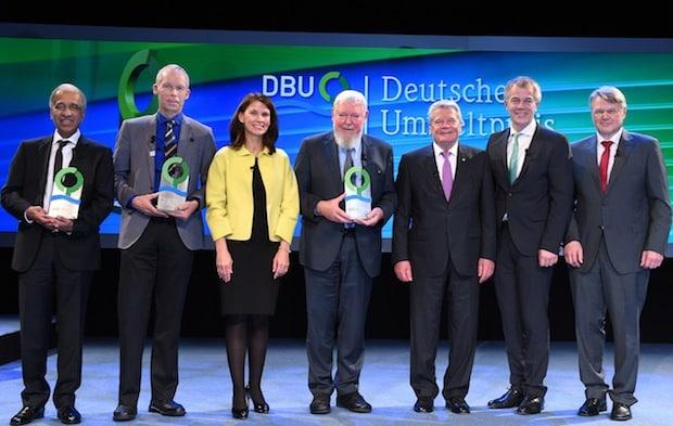 """Quellenangabe: """"obs/Deutsche Bundesstiftung Umwelt (DBU)/DBU/Peter Himsel"""""""