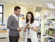 dm ist Deutschlands beliebtester Händler zum dritten Mal in Folge