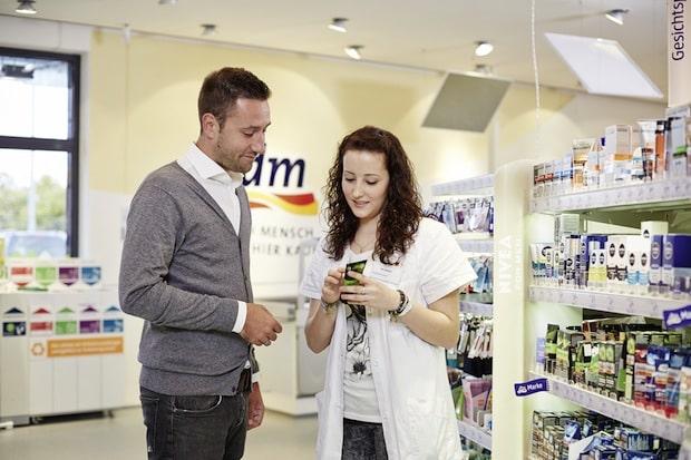 Photo of dm ist Deutschlands beliebtester Händler zum dritten Mal in Folge