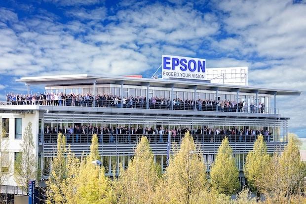 Photo of Wachstumspläne: Epson investiert 50 Millionen Euro in den Ausbau des B2B-Geschäfts in Europa