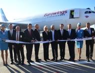 Start in eine neue Ära: Low-Cost-Langstrecke mit Eurowings ab Köln/Bonn