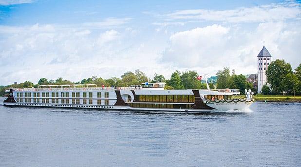 Photo of Das Schweizer Schiff Excellence Princess ist bestes Flussschiff des Jahres