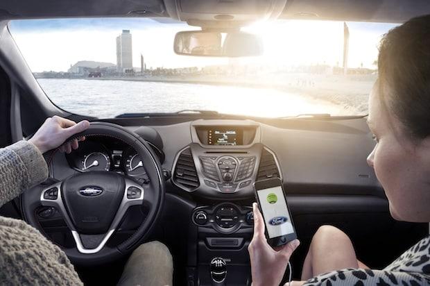 """Photo of Ford verleiht Preis in Höhe von 50.000 Euro an """"Unu"""""""