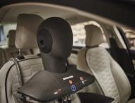 Ford reduziert die Innengeräusche im Fahrzeug