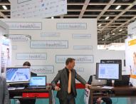 Gesundheits-IT-Welt konzentriert sich auf Berlin