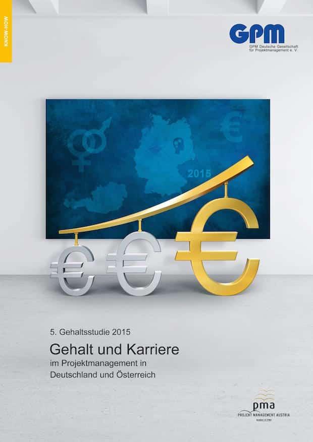 Photo of Das Gehaltsbarometer für Projektmanager