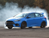 Neuer Ford Focus RS in acht YouTube-Episoden