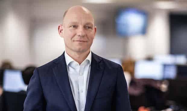 Bild von FinTech-Unternehmen Ebury startet in Deutschland