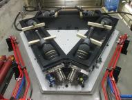 Johnson Controls erweitert Testkapazitäten für Autositze in Burscheid