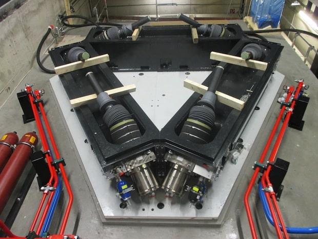 Bild von Johnson Controls erweitert Testkapazitäten für Autositze in Burscheid