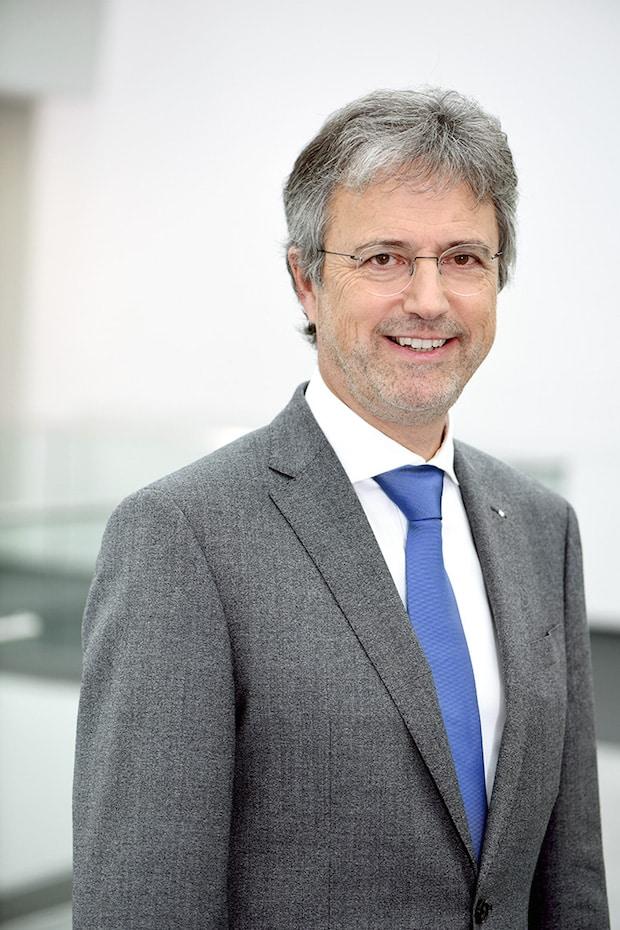 Photo of Aufsichtsrat wählt Martin Litsch zum Vorsitzenden
