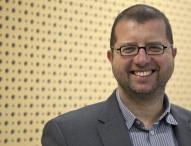 Joachim Braun wird Chefredakteur der Frankfurter Neuen Presse