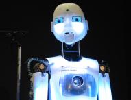 Roboter erobern DASA Arbeitswelt Ausstellung