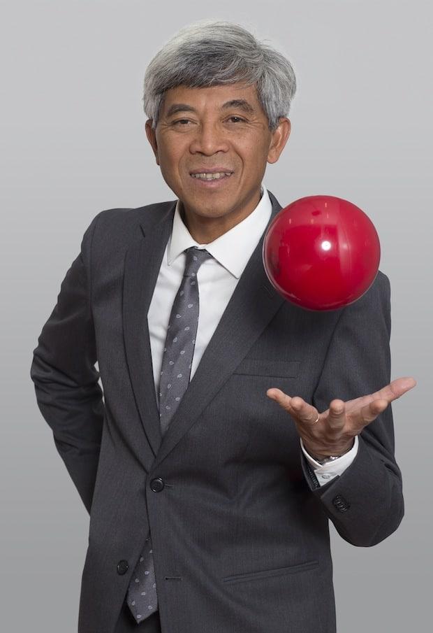 Bild von COMPAREX öffnet Niederlassung in Singapur und ernennt Sebastien Sisombat zum neuen Executive Vice President für Asien