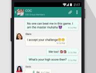 SOMA Messenger präsentiert Video- und Sprach-Telefonie für Gruppennutzung