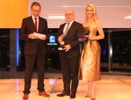 Doppelerfolg für SKODA bei der Leserwahl ,Auto Trophy'