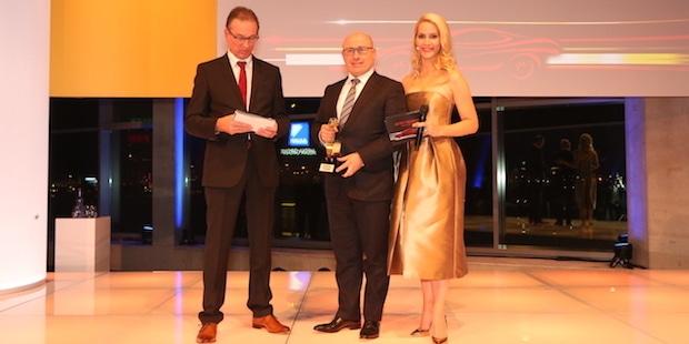 Bild von Doppelerfolg für SKODA bei der Leserwahl ,Auto Trophy'