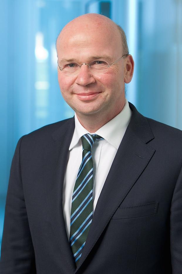 Photo of Neuer Vorstandsvorsitzender des Vereins WASSER BERLIN e.V.