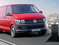 Volkswagen Nutzfahrzeuge: Der Transporter ist International Van of the Year
