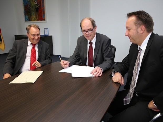Photo of audit berufundfamilie® – Das Bundesamt für das Personalmanagement der Bundeswehr als familienfreundlicher Arbeitgeber