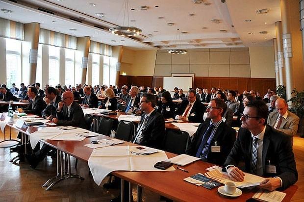 Photo of 8. Nano und Material Symposium Niedersachsen 2015 in Kooperation mit der Salzgitter AG und der Volkswagen AG