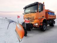 CharterWay Winterdienstfahrzeuge für den kurzfristigen Bedarf