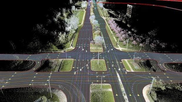 Photo of Die Zukunft ist HERE: Mobilität von morgen beginnt mit digitalen Echtzeit-Karten