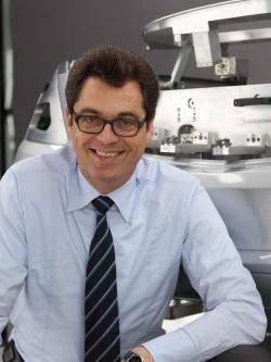 Dr. Armin Willy - Quelle: Daimler AG
