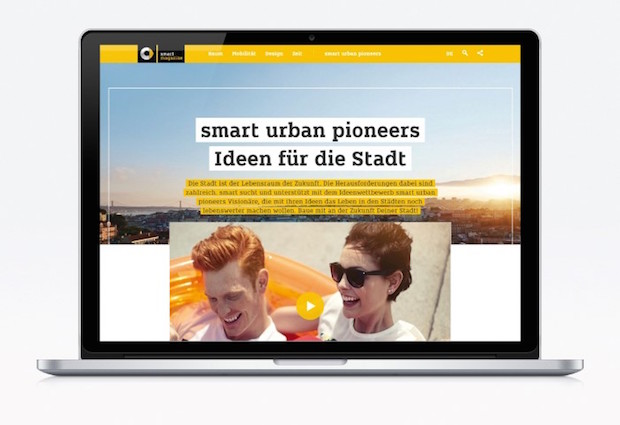 Photo of Ideenwettbewerb für eine noch lebenswertere Stadt