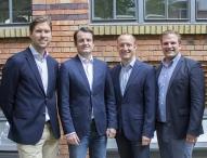 In fünf Jahren vom Startup zur Unternehmensgruppe und Marktführer im Beratungssegment der Digitalen Transformation
