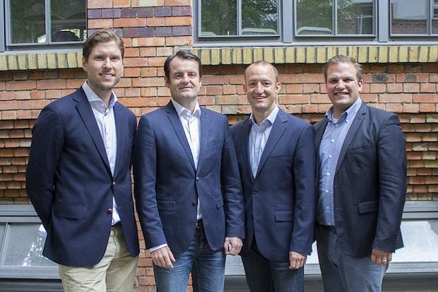 Photo of In fünf Jahren vom Startup zur Unternehmensgruppe und Marktführer im Beratungssegment der Digitalen Transformation