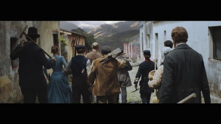 Bild von Neue Kampagne von Glenfiddich wirft Blick in die Vergangenheit: Sponsored Video
