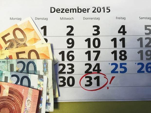 Photo of Jetzt Zulagen sichern: Zu viele Riester-Sparer verschenken Geld