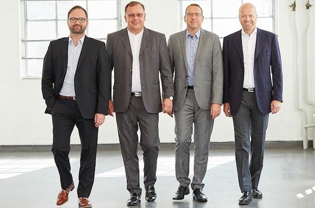 Bild von FORE Group geht an den Start – Neue Gruppe bündelt breites Dienstleistungsspektrum für veränderte Marktbedürfnisse