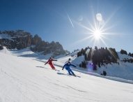 """Obereggen ist """"bestes Skigebiet"""""""