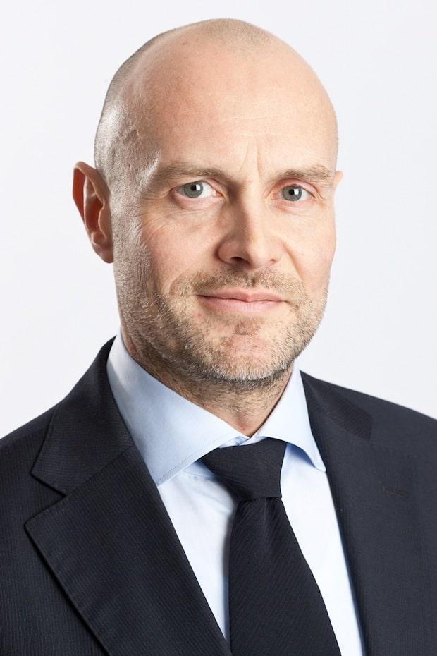 Photo of Ulrich Hegge neuer Vice President of Strategic Market Development DACH bei AppNexus