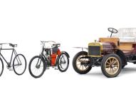 SKODA: 120 Jahre Leidenschaft für Mobilität