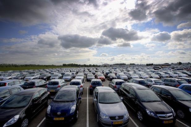 Fahrzeuge über Fahrzeuge: die Anzahl der weltweiten LeasePlan-Flotte ist auf über 1,5 Millionen Fahrzeuge gestiegen. - Quelle: LeasePlan Deutschland GmbH