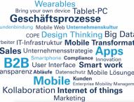 Wie B2B-Unternehmen 2016 die mobile Transformation gelingt