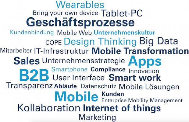 Photo of Wie B2B-Unternehmen 2016 die mobile Transformation gelingt