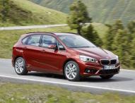 BMW Group erzielt im November neuen Absatzrekord