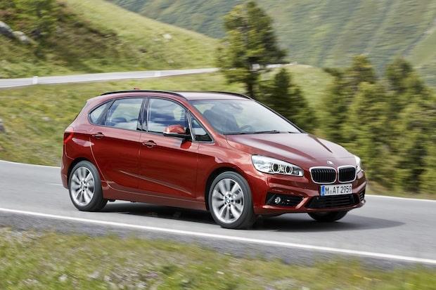 Photo of BMW Group erzielt im November neuen Absatzrekord