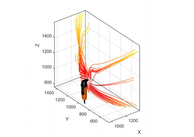 Bild von Fraunhofer LBF entwickelt Low-Cost Schallintensitätsscanner zur Visualisierung der Schallausbreitung im dreidimensionalen Raum