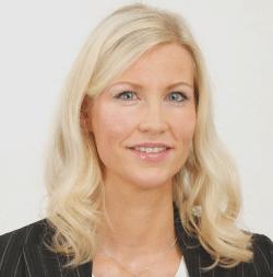 Frau Birgit Rügert - Quelle: Kienbaum